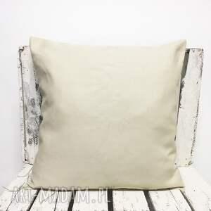 atrakcyjne poduszki poduszka morska 47x47cm z wkładem - muszla
