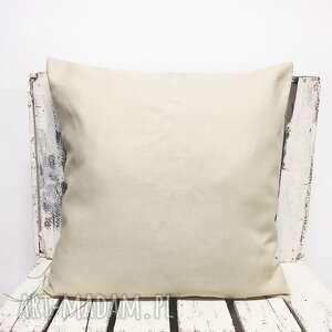 modne poduszki poduszka morska 47x47cm z wkładem - rybki