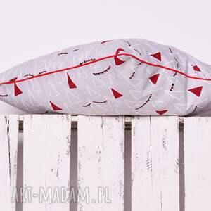 pomysł na upominek boże narodzenia poduszka xmas little christmas tree