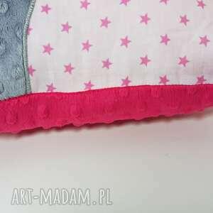kotek poduszki poduszka z kotem i ogonem 3d szary