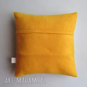 białe poduszki lama poduszka z szaloną lamą stacey