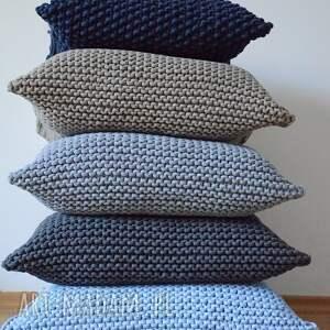 sznurek-bawełniany poduszki poduszka ze sznurka bawełnianego
