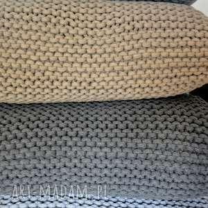 poduszki sznurekbawełniany poduszka ze sznurka bawełnianego