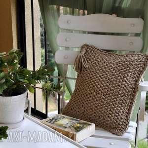 poszewka na poduszkę z bawełnianego
