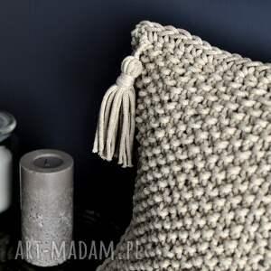poduszki poszewka na poduszkę z bawełnianego