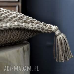hand made poduszki poduszka poszewka na poduszkę z bawełnianego
