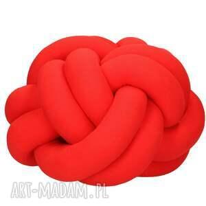ręcznie robione poduszki dekoracyjne pleciona dekoracyjna