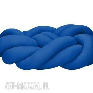 urokliwe poduszki poduszka supeł jest miękka przytulna