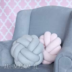 poduszki ręcznie pleciona dekoracyjna