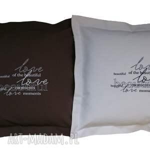 hand made poduszki poduszka romantyczna fluffy cloud