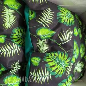 poduszki poszewki zestaw wiosennych poduszek