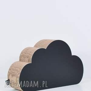 pokoik dziecka chłopiec chmurka ecoono   czarny
