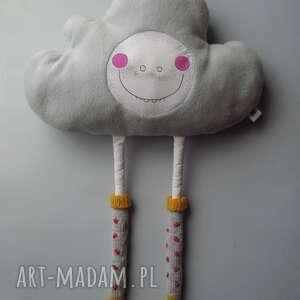 wyjątkowe pokoik dziecka chmurka poduszka z serii fluffy
