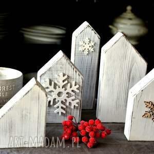 pokoik dziecka domek domki drewniane dekoracja w stylu