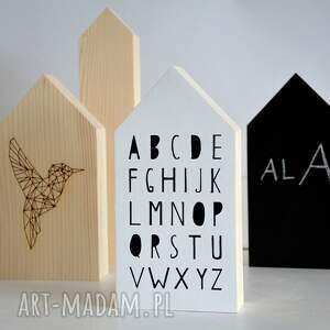 pokoik dziecka domek domki drewniane