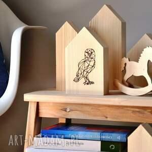 pokoik dziecka drewniane domki