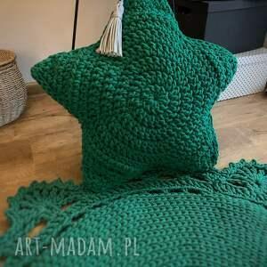 gwiazdka pokoik dziecka duża poduszka