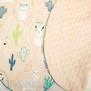 zielone pokoik dziecka karmienia duża poduszka do