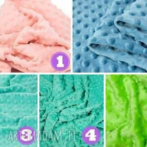 poduszka pokoik dziecka kolorowe duża do karmienia