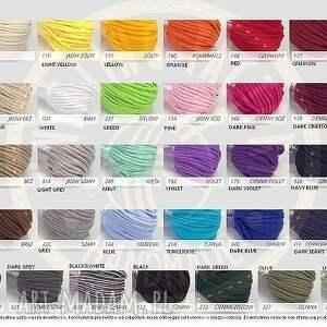 Knitting Factory dywan, chodnik z grubego sznurka homedeco 100x150cm - pokój dziecka dywanik dziergany