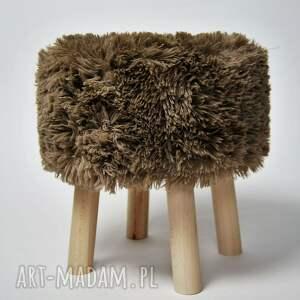 pokoik dziecka twórczykąt fjerne s brązowy futrzak