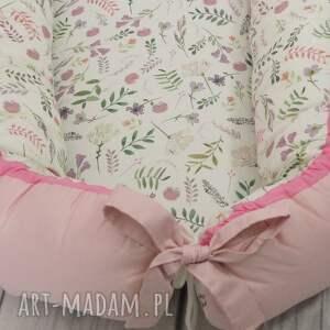 wyjątkowe pokoik dziecka kokon dla niemowlaka dla akwarelowe