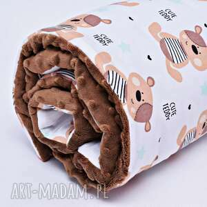 pokoik dziecka komplet dla kołderka i poduszka płaska