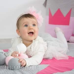 pokoik dziecka małaksiężniczka kosz na zabawki princessa