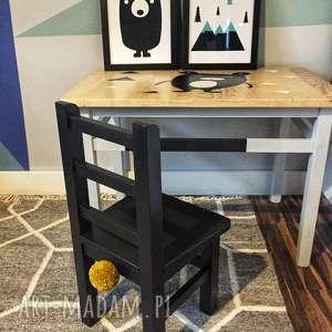 pokoik dziecka krzesełko dla dzieci