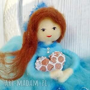 modne pokoik dziecka laleczka klara-księżycowa wróżka