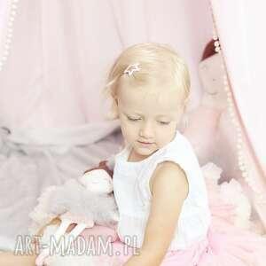 oryginalne pokoik dziecka bawełna lalka ręcznie robiona melania