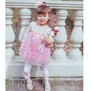 oryginalne pokoik dziecka lalka ręcznie robiona melania