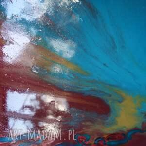 frapujące pokoik dziecka błękitny mars - z kolekcji inspirowanej