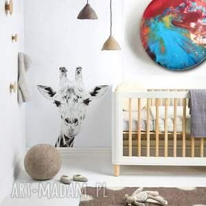 frapujące pokoik dziecka dziecko mars - z kolekcji inspirowanej