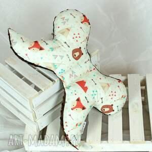 pokoik dziecka: poduszka