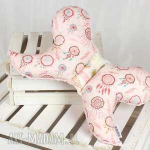 poduszka pokoik dziecka motylek - antywstrząsowa