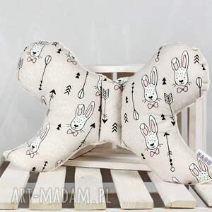 modne pokoik dziecka antywstrząsowa motylek- poduszka