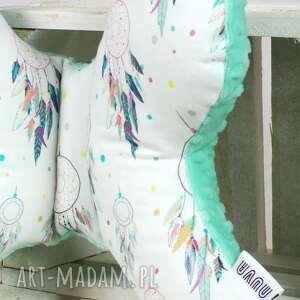 antywstrząsowa pokoik dziecka motylek- poduszka
