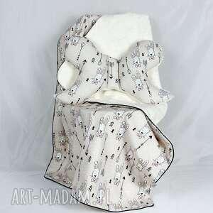 modne pokoik dziecka niemowlak motylek- poduszka antywstrząsowa