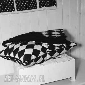 białe pokoik dziecka kołderka narzuta/kołderka do łóżeczka dziecięcego