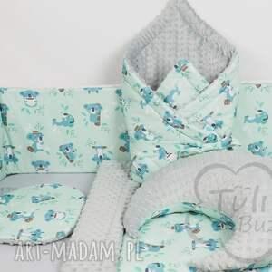 TuliBuzi pokoik dziecka: do-łóżeczka