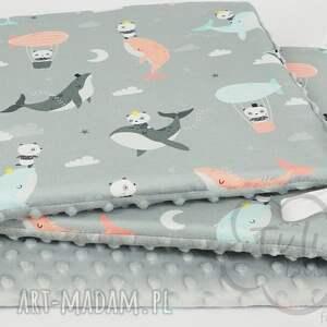 ciekawe pokoik dziecka ochraniacz do łóżeczka