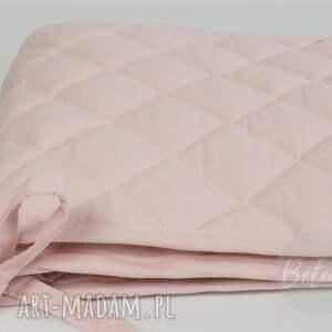 ochraniacz do łóżeczka pokoik dziecka betulli to artykuły tekstylne do aranżacji