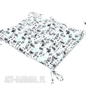 handmade pokoik dziecka organizer do łóżeczka szopy