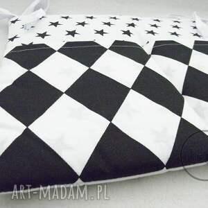 pokoik dziecka przybornik organizer na łóżeczko