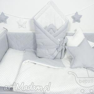 łóżeczka pokoik dziecka pikowany ochraniacz do