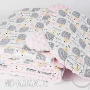 białe pokoik dziecka płaska poduszka dla niemowlaka