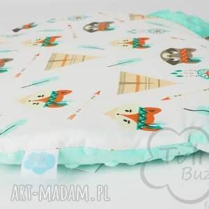 niepowtarzalne pokoik dziecka poduszka płaska dla niemowlaka