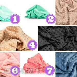 wyraziste pokoik dziecka haft zestaw 2 poduszek. produkt szyty ręcznie
