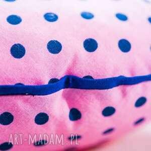 pokoik dziecka poduszka poduszeczka serduszko